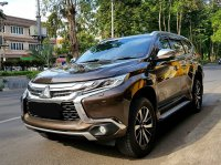 Jual Mitsubishi: 2016 All New Pajero Sport Dakar 2.4 AT Diesel