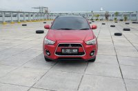 Mitsubishi Outlander Sport: 2015 Outlander PX 2.0 AT Panoramic Facelift Warna Merah TDP 30jt