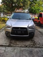 Jual Mitsubishi: Outlander Sports PX 2014 sunroof