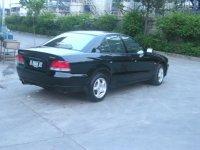 Jual Mobil Bekas Mitsubishi Galant