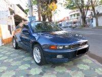 Jual Mitsubishi Galant Manual 2002