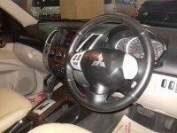 Mitsubishi Pajero Sport Exceed 2.5 Tahun 2011 (in depan.jpg)