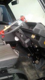 Jual Colt L300: Mitsubishi L300 FD 2015 low km