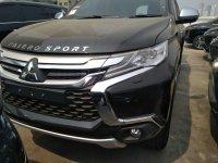 Jual Mitsubishi Pajero Sport: PROMO PAJERO DAKAR DISKIN BESAR BONUS MELIMPAH PAKET KREDIT TENOR PANJ