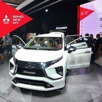 Mitsubishi: XPANDER ULTIMATE DENGAN DP RINGAN!!!