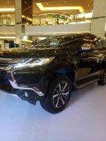 Mitsubishi: PAJERO DAKAR 4X2 DP RINGAN!!!