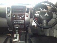 Mitsubishi Pajero Sport Dakar 2.5 A/T Tahun 2011 (in depan.jpg)
