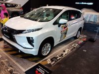 Jual Ready stok Mitsubishi Xpander GLS 2018