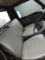 Jual Mitsubishi L300 Box Freezer 2012 warnah hitam putih
