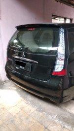 Jual Mitsubishi grandis panelwood