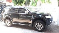 Jual Mitsubishi: Pajero Sport Dakar 12 pajak Panjang