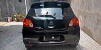 Jual 2015 Mitsubishi Mirage Sport Matic