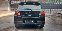 Dijual Mitsubishi Mirage Sport 2015 AT mobil bekas berkualitas