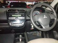 Mitsubishi Mirage GLS AT Tahun 2013 (in depan.jpg)