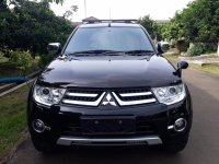 Jual Mitsubishi Pajero Sport Dakkar VGT High Power 4x2 Diesel 2.5cc Th.2015