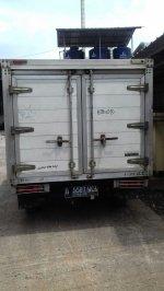 JUAL cepat mitsubishi L300 (box)