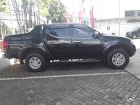 Mitsubishi STRADA Triton 2.5 GLS DC Th2013 Manual (black1.jpg)