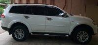 Mitsubishi: Jual PAJERO SPORT EXCEED 2015 (IMG-20190212-WA0008.jpg)