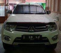 Mitsubishi: Jual PAJERO SPORT EXCEED 2015 (IMG-20190212-WA0007.jpg)