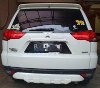 Mitsubishi: Jual PAJERO SPORT EXCEED 2015 (IMG-20190212-WA0010.jpg)