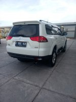 Mitsubishi: Mitsubitshi pajero sport vgt 2014 matic putih (IMG20161228161946.jpg)