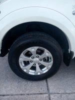Mitsubishi: Mitsubitshi pajero sport vgt 2014 matic putih (IMG20161228162002.jpg)