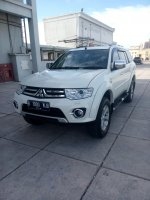 Mitsubishi: Mitsubitshi pajero sport vgt 2014 matic putih (IMG20161228161919.jpg)