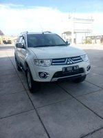 Mitsubishi: Mitsubitshi pajero sport vgt 2014 matic putih (IMG20161228161931.jpg)