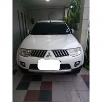 Mitsubishi: Pajero thn 2011 AT Exceed (CollageMaker_20190227_124402429.jpg)