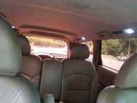 Dijual Mitsubishi Grandis 2005...AB Sleman..Istimewa