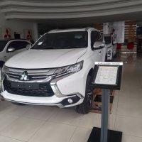 Mitsubishi: Dasyat promo cash back all new pajero sport dakar 4x2 free service 3th (IMG_20190304_223049_424.jpg)
