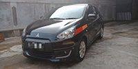 Jual Mobil Bekas 2015 Mitsubishi Mirage Gls Sport