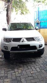 Dijual Mitsubishi Pajero Dakar 2012