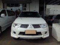 Mitsubishi: DIJUAL: Pajero Sport Limited Edition 4 x 4 Tahun 2013