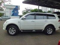 Mitsubishi: DIJUAL: Pajero Sport Limited Edition 4 x 4 Tahun 2013 (Pajero4.jpg)