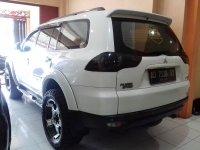 Mitsubishi Pajero Sport Exceed 2.5 Tahun 2009 (belakang.jpg)