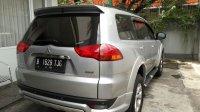 Mitsubishi: Pajero Sport Dakkar th 2013 Autometic (IMG-20170107-WA0007.jpg)