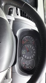 Mitsubishi: Pajero Sport Dakkar th 2013 Autometic (IMG-20170107-WA0008.jpg)