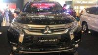 Jual Mitsubishi Pajero Sport: Mitsubushi New Pajero Dakar