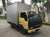 Jual Mitsubishi Colt diesel box  4 Ban Tahun 2006