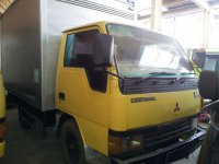 Jual Mitsubishi Colt diesel 100 PS  box engkel 4 Ban Tahun 2005