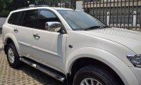 Mitsubishi: Pajero Sport 2.5 D Exceed, 4x2 A/T 2012, Putih, Mulus, Nego (20190308_111046.jpg)