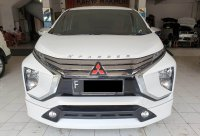 Jual Mitsubishi Xpander Ultimate AT 2018 KM 1800