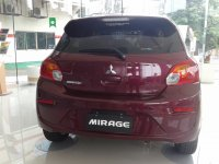 Mitsubishi New Mirage Promo 2017