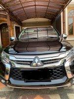 Mitsubishi: MOBIL PAJERO SPORT 2.5 EXEED (IMG_0683.jpg)