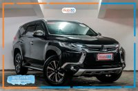Mitsubishi Pajero Sport: [Jual] Pajero New Dakar 2.4 Automatic Diesel 2016 Mobil Bekas Surabaya