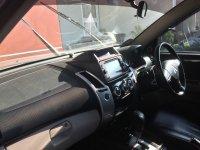 Mitsubishi: Jual pajero sport dakar 4x2 VGT Turbo 2014 (FAB4022E-B399-45B0-8363-4A0B8092BB3F.jpeg)