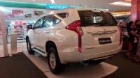 Pajero Sport: Mitsubishi All New Pajero Exceed 2.5L Diskon Besar