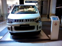 Mitsubishi Delica Diskon Besar 2017