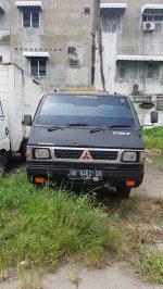 Colt L300: Mitsubishi L300 tahun 2012 warna hitam kondisi silahkan lihat gambar (IMG-20190611-WA0008.jpg)